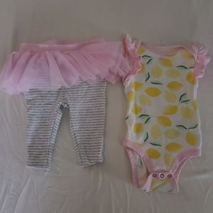 Baby Girl Bundle #1